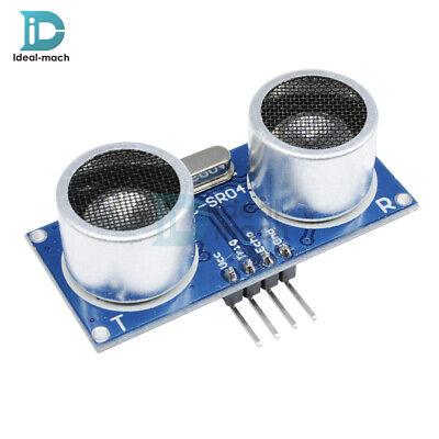HC-SR04 Ultrasonic Module Distance Sensor Measuring Transducer For Arduino