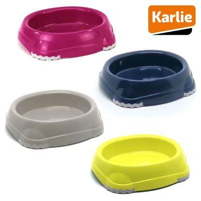 Karlie Napf CLAW - 210 ml - Futternapf Wassernapf Fressnapf für Hunde/Katzen