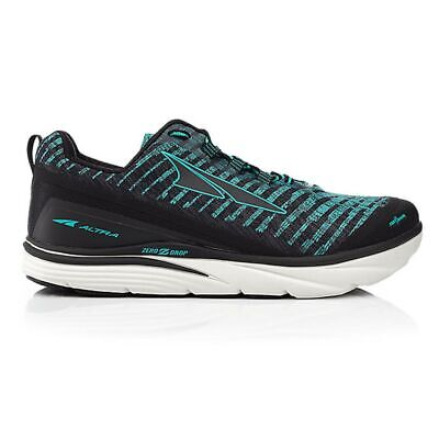 dd977d25e Altra Torin 3.5 Knit Running Shoes Women Teal Black US size 7