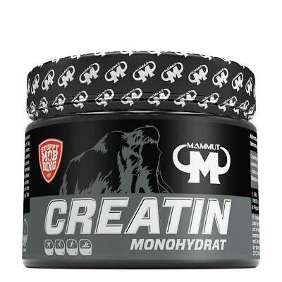 Mammut creatina Creatine Monohydrate da 300 g
