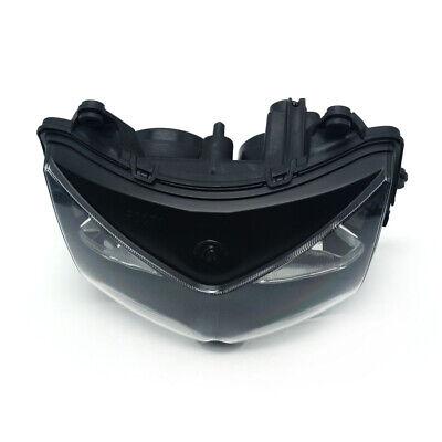 Used, Headlight Headlamp Head Light Lamp Assembly For Kawasaki Ninja 250 Z1000 Z750 for sale  Shipping to Ireland