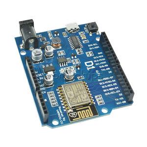 OTA-WeMos-D1-CH340-WiFi-Arduino-UNO-R3-Development-Board-ESP8266-ESP-12E