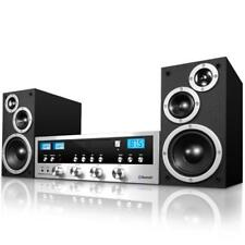 Innovative Technology ITCDS-5000 50W CD Stereo System with Bluetooth