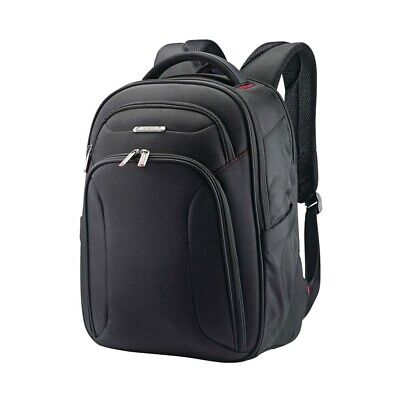 Samsonite - Xenon 3 Laptop Backpack - Black
