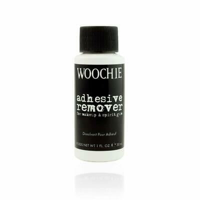 Woochie FX Essentials Adhesive & Makeup Remover - Professional](Removing Halloween Makeup)