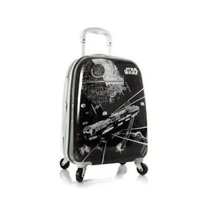 Star Wars Tween Spinner Kids Hard Side Carry-on Luggage - 21 Inch