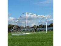 Samba Full Size Goal