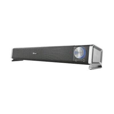 Trust Asto Sound Bar PC Speaker