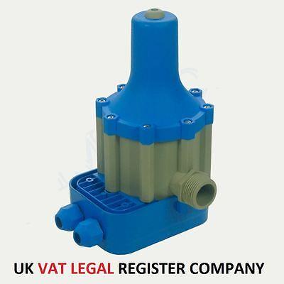 151015 Water Pump Automatic Pressure Control Switch