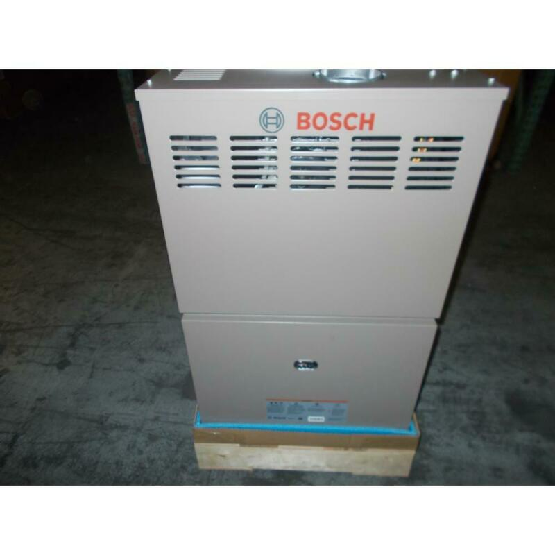 "BOSCH BGS80M080B4A 80,000 BTU ""BGS80"" MULTI-POSITION NATURAL GAS/LP FURNACE 80%"