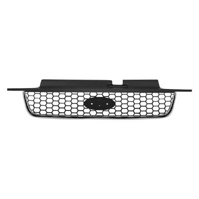 For Ford Escape 2001-2004 K-Metal 2115311 Grille 2004 Ford Escape Grille