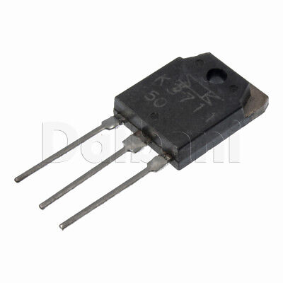 2sk3711 Original Sanken Power Field-effect Transistor Npn Metal-oxide Fet