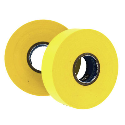 Ideal 4635 7 Mil Wire Armour Yellow Professional Vinyl Electrical Tape