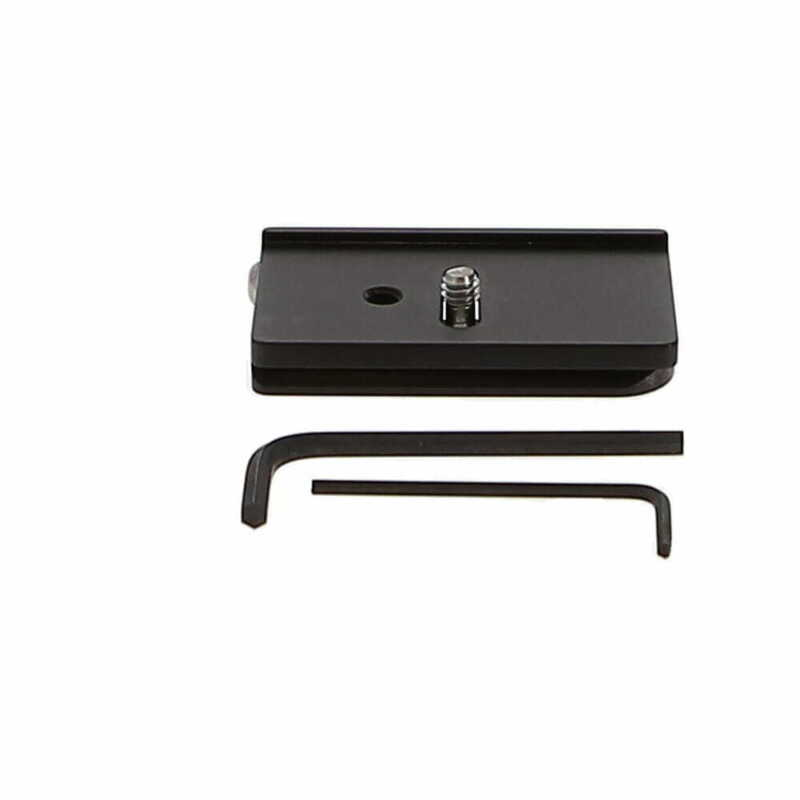 Really Right Stuff Adapter Plate 21D (Tripods & Supports) - (EX)