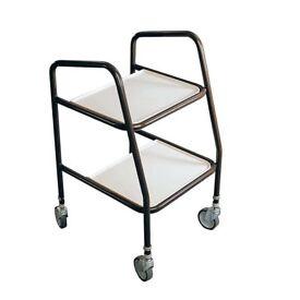 Rambler Kitchen/Side Trolley( Cost New £65.00)