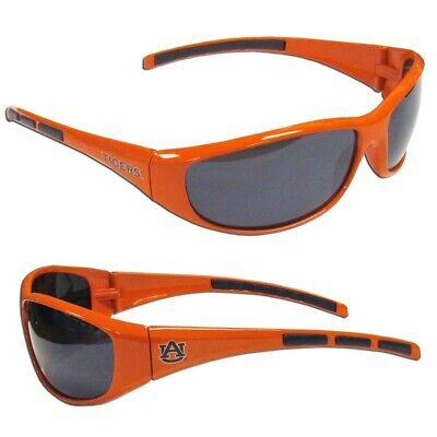 Auburn Tigers Wrap Sunglasses Sports NCAA UV Shades College Glasses Fan Team