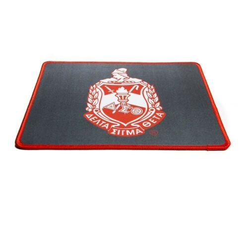 Delta Sigma Theta Sorority Mousepad-New!