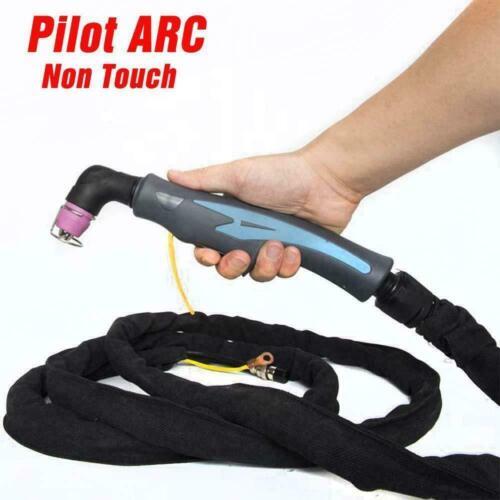Pilot Arc 60Amp AG60 SG55 WSD60 Plasma Cutter Cutting Torch fit CUT50P CUT60P