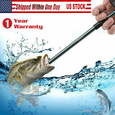 Easy Fish Hook Remover New Fishing Tool Minimizing The Injuries Tools Tackle USA