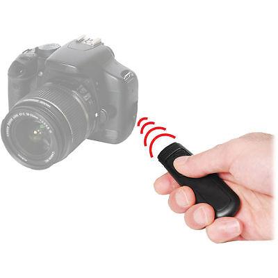 Wireless Camera Remote F/ Nikon D5500 D5300 D5200 D5100 D3300 D3200 D3100 Camera