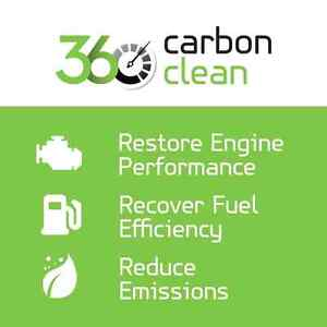 Engine Carbon Clean @360CarbonClean ☆Restore☆Recover☆Reduce☆$180 Morley Bayswater Area Preview