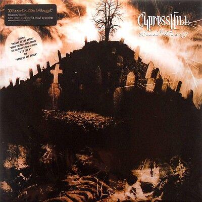 Black Sunday  Cypress Hill  Vinyl Record