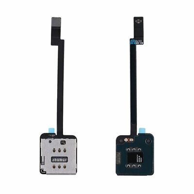 SIM Card Connector Flex Cable Replacement for iPad Pro 11