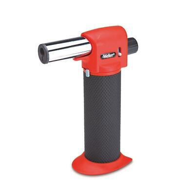Magna-lite Butane Table Top Torch Weller New Light Micro Sas Safety Thickster