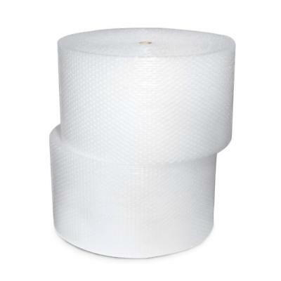 Bubble Wrap 316- 700 Ft X 12 Perforated Every 12 4 Rolls X 175 Ft 700ft