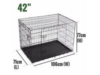 Extra Large Dog Crate Brand New In Box