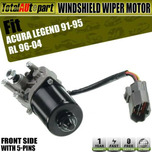 Windshield Wiper Motor Front For Acura Legend 1991-1995 RL