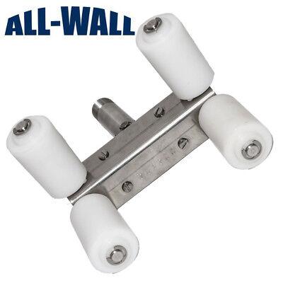 Tapetech Drywall Outside Corner Roller 17att - Head Only - Embeds Corner Bead