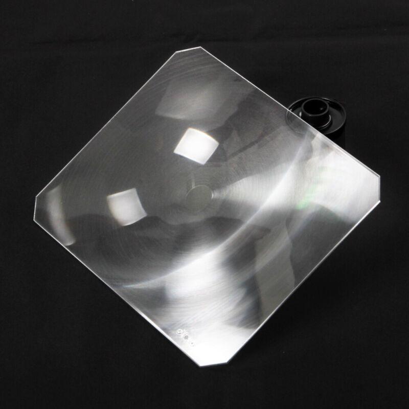 Ultra Bright Fresnel Lens Screen For Cambo Linhof Toyo Horseman Sinar 4x5 Camera