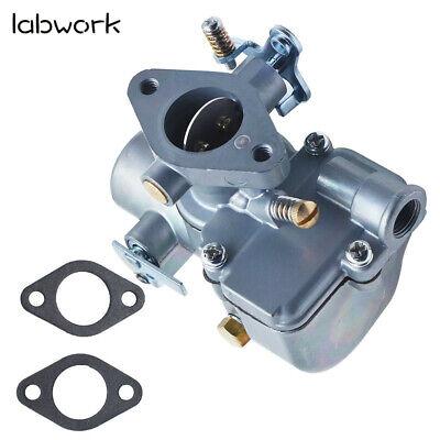 Carburetor For Ih Farmall 251234r91 Cub Loboy 154 184 185 C60 Tractors Us