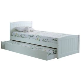 Single Guest / Trundle bed frame