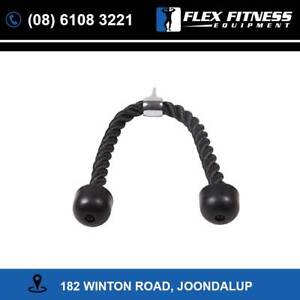 NEW Tricep Rope Attachment
