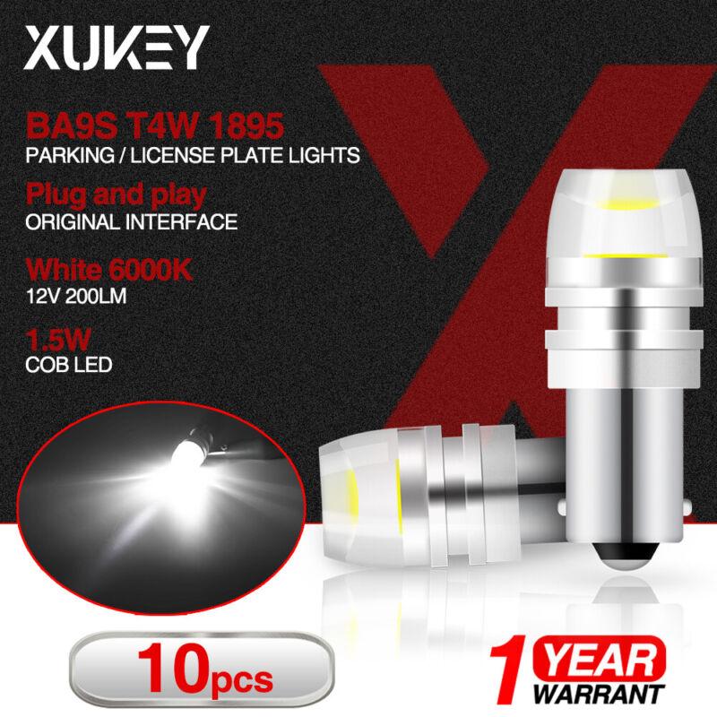 Land Rover 110 239 C5W White Interior Glove Box Bulb LED Light Upgrade