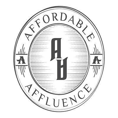 AFFORDABLE AFFLUENCE