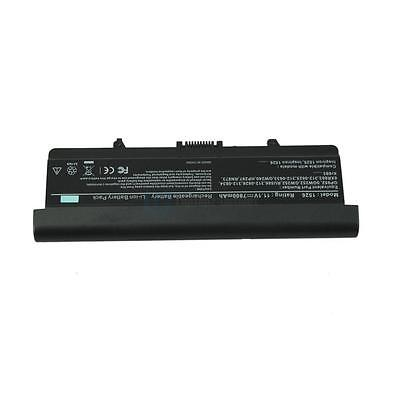 New 9 Cell 7800mAh Laptop Battery for Dell Inspiron 1525 1526 1545 1546 0GW240