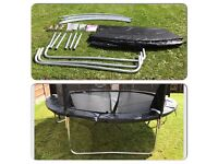 Plum 10ft space zone II trampoline *New*