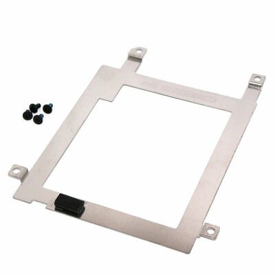 Caddy Frame Bracket for Dell Latitude E7440 SATA Hard Drive HDD SSD