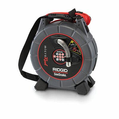 Ridgid 35183 Microreel L100c Seesnake With Counter