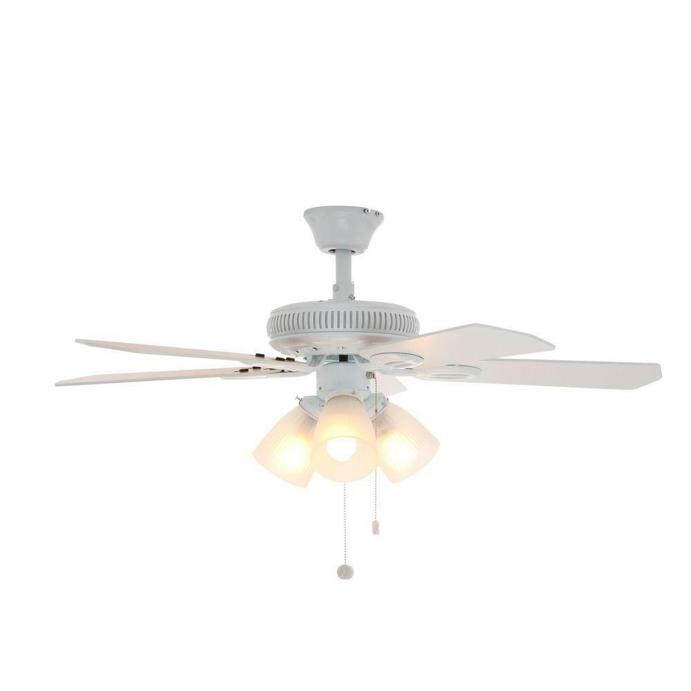 Upc 792145358084 Hampton Bay Ceiling Fans Glendale 42 In