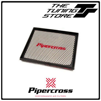 Pipercross PP1443 Panel Air Filter for Audi A4 (B5) 2.7T & 2.7 S4 & 2.7 RS4 BN ()
