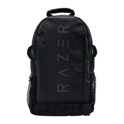 """Razer Rogue 13.3"""" Backpack V2 - Tear Proof and Water Resistant Exterior"""
