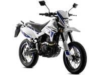 Lexmoto adrenaline 125cc 2016