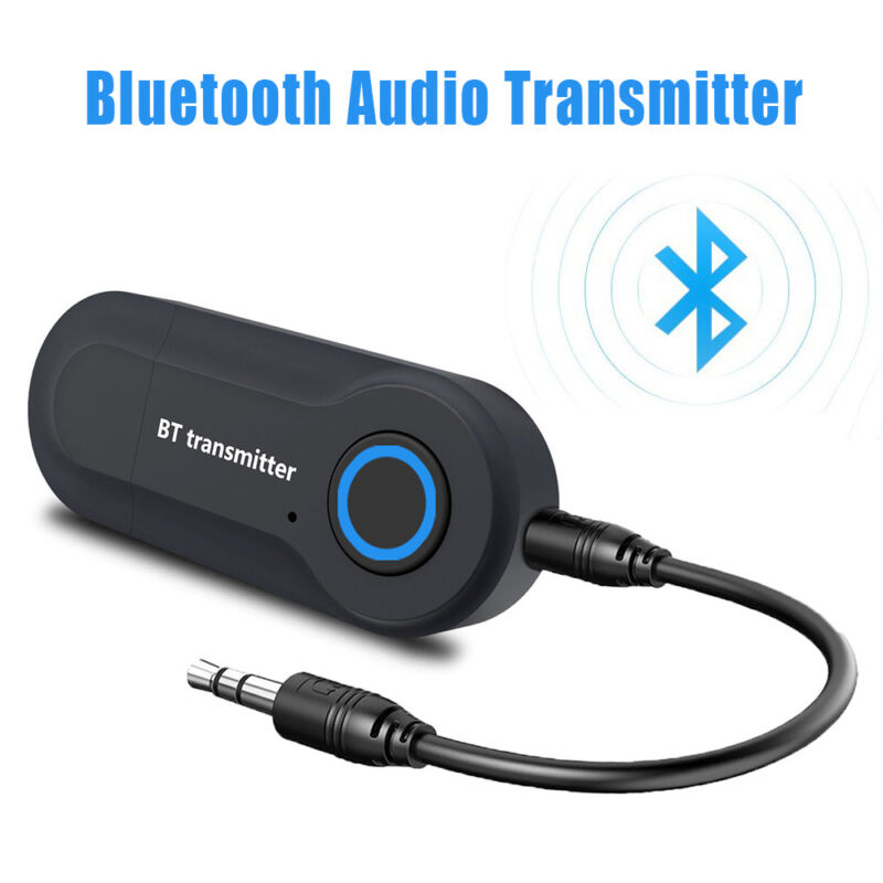 wireless bluetooth v4 0 transmitter a2dp audio