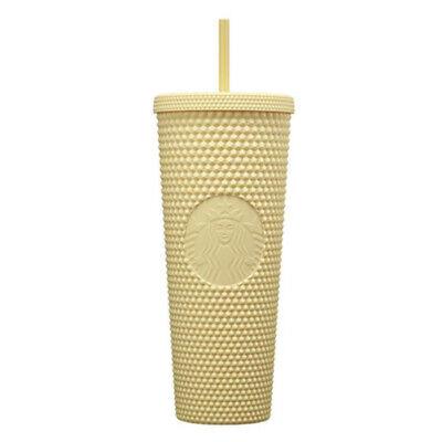 Starbucks Korea Summer Joy Butter Studd Cold Cup 710ml 2021 Summer 3 Limited