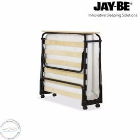 BED..JAYBE FOLD UP SINGLE BED