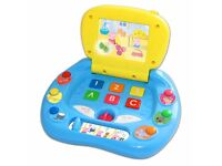 Peppa Pig 'My First' laptop! £10 OVNO